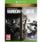 Jogo Tom Clancy's Rainbow Six Siege Gold Edition Xbox One Usado