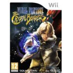 Jogo Final Fantasy Chronicles Crystal Bearers Wii