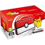 Consola Nintendo Nintendo New 2DS XL Pokéball Edition