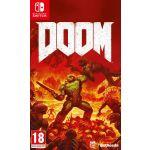 Jogo Doom Nintendo Switch