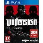 Jogo Wolfenstein: The New Order PS4 Usado