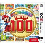 Jogo Mario Party Top 100 3DS