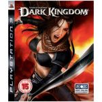 Jogo Untold Legends Dark Kingdom PS3 Usado