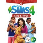 The Sims 4 + Expansion Cats and Dogs PC