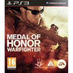 Jogo Medal of Honor Warfighter PS3 Usado