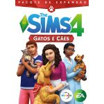 The Sims 4 Cats and Dogs Expansion Pack Origin Download Digital PC