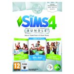 Sims 4 Bundle Pack I Origin Download Digital PC