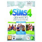 The Sims 4 Bundle Pack 5 Origin Download Digital PC