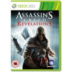 Jogo Assassins Creed Revelations Xbox 360 Usado