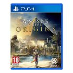 Jogo Assassin's Creed Origins PS4 Usado