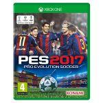 Jogo Pro Evolution Soccer 2017 Day One Edition Xbox One Usado