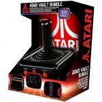Atari Arcade Joystick com 10 Jogos