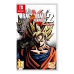 Jogo Dragon Ball Xenoverse 2 Nintendo Switch Usado