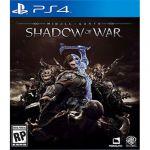 Jogo Middle-Earth: Shadow of War PS4 Usado
