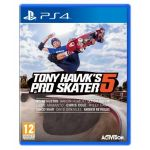 Jogo Tony Hawk's Pro Skater 5 PS4 Usado