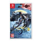 Jogo Bayonetta 2 + Bayonetta Nintendo Switch