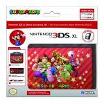 Hori Bolsa Super Mario 3DS XL/2DS