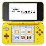 Consola Nintendo Nintendo New 2DS XL Pikachu Edition