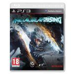 Jogo Metal Gear Rising Revengeance PS3 Usado
