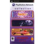 Jogo Playstation Network Collection PSP