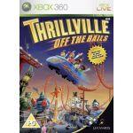 Jogo Thrillville Off the Rails Xbox 360 Usado