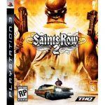 Jogo Saints Row 2 PS3 Usado