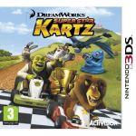 Jogo DreamWorks Super Star Kartz 3DS Usado