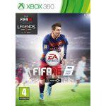 Jogo FIFA 16 Xbox 360 Usado