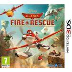 Jogo Disney Planes Fire & Rescue 3DS Usado